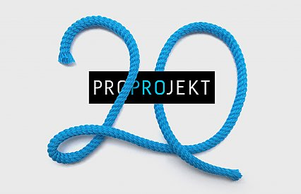 PROPROJEKT celebrates its 20th anniversary