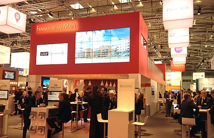PROPROJEKT at EXPO REAL 2015
