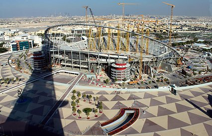 Integrated Mega Event Planning for Qatar