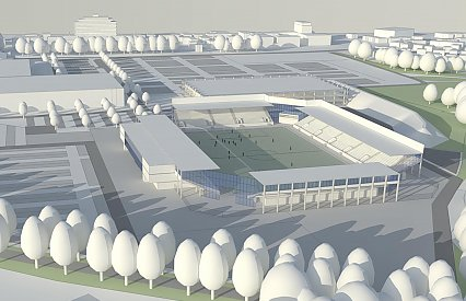Profitability Study for a potential New Stadium in Oldenburg