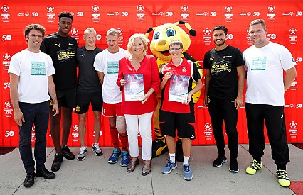 Special Olympics Deutschland submits bid for the 2023 World Summer Games